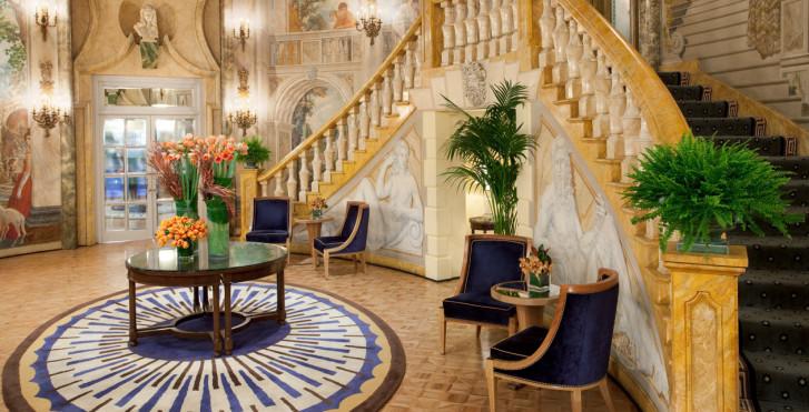 Bild 28066137 - The Pierre Hotel, A Taj Hotel