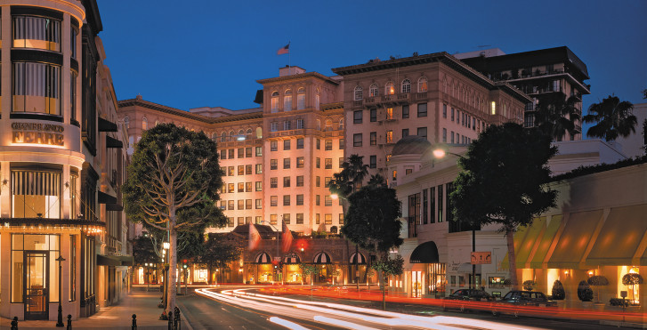 Image 15254780 - Beverly Wilshire a Four Seasons Hotel