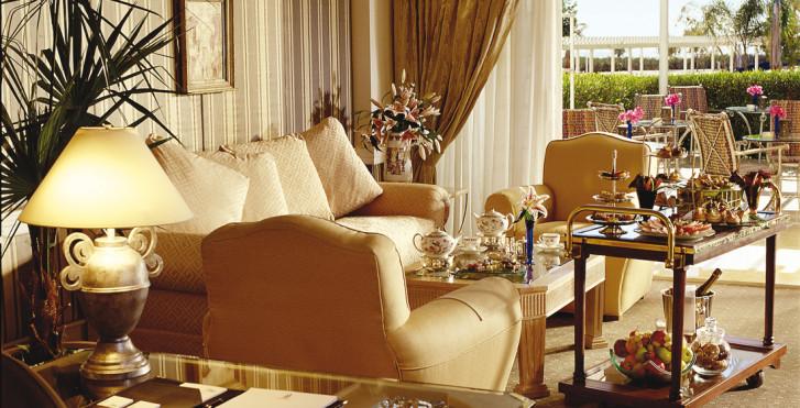 Bild 7560397 - Monte Carlo Sharm el Sheikh Resort