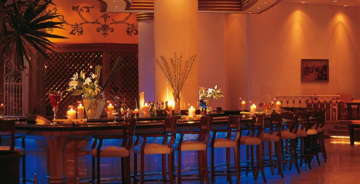 Bild 7560400 - Monte Carlo Sharm el Sheikh Resort