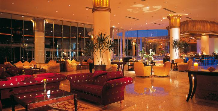 Bild 7560403 - Monte Carlo Sharm el Sheikh Resort