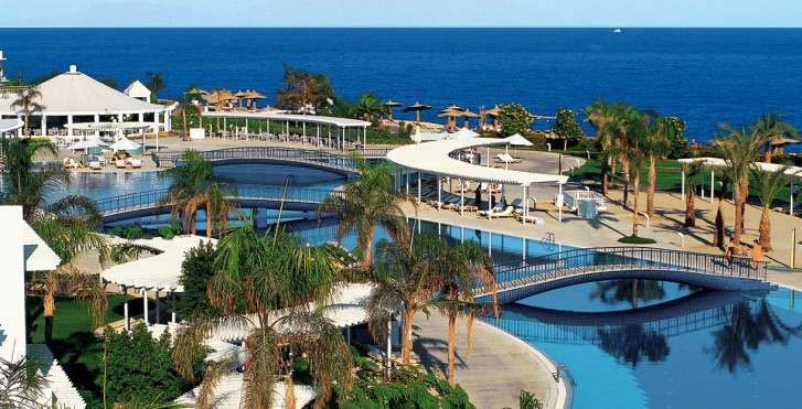 Bild 7560394 - Monte Carlo Sharm el Sheikh Resort