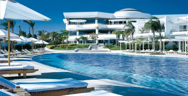 Bild 7560388 - Monte Carlo Sharm el Sheikh Resort
