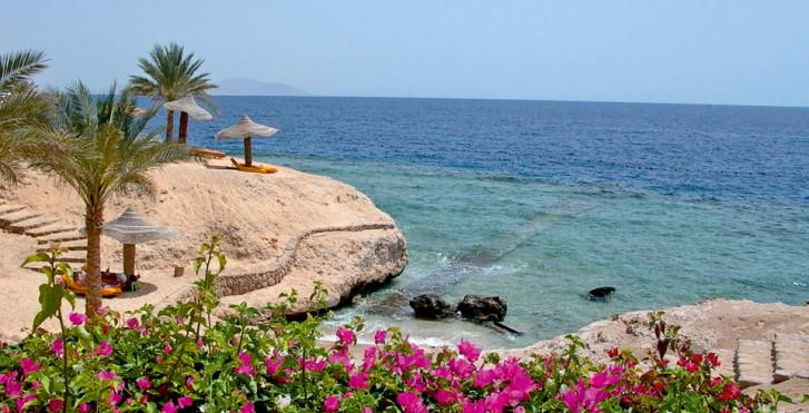 Bild 7560415 - Monte Carlo Sharm el Sheikh Resort