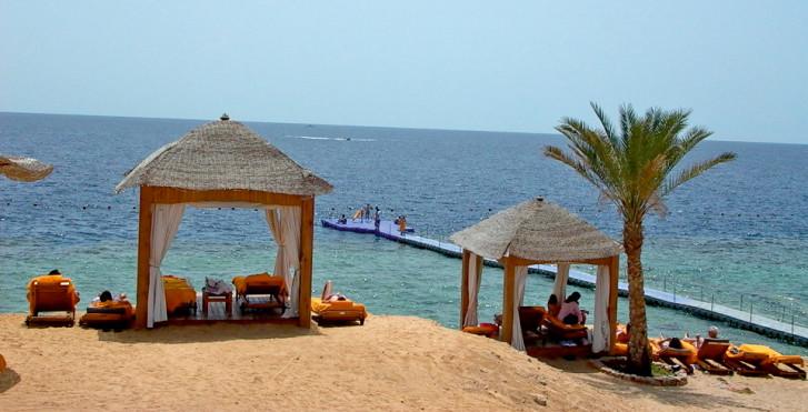 Bild 7560418 - Monte Carlo Sharm el Sheikh Resort