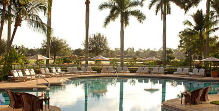 Image 12194969 - The Ritz-Carlton Golf Resort, Naples