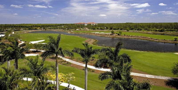Image 12194973 - The Ritz-Carlton Golf Resort, Naples