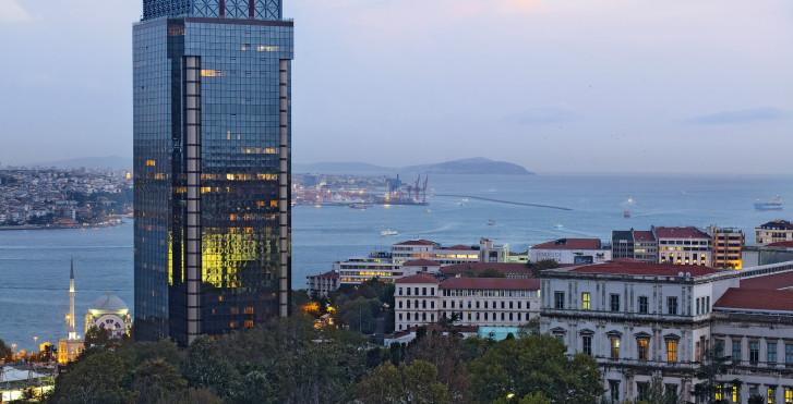 Image 7531654 - The Ritz Carlton Istanbul
