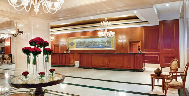 Image 7531664 - The Ritz Carlton Istanbul