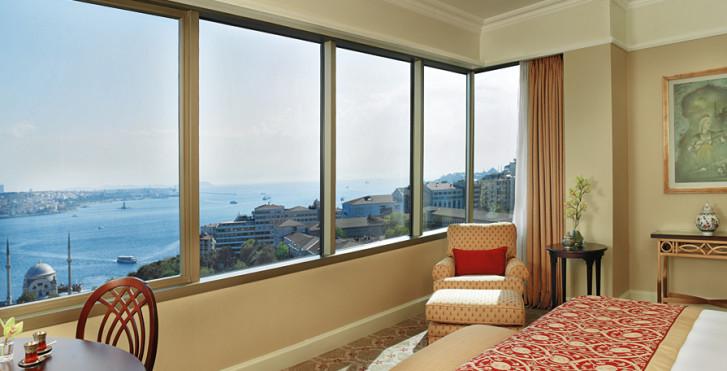 Image 7531656 - The Ritz Carlton Istanbul