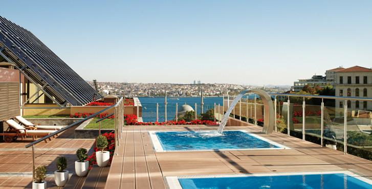 Image 7531658 - The Ritz Carlton Istanbul