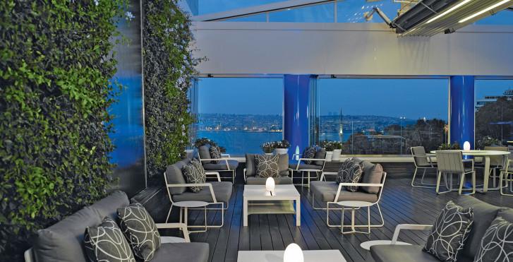 Image 7531662 - The Ritz Carlton Istanbul