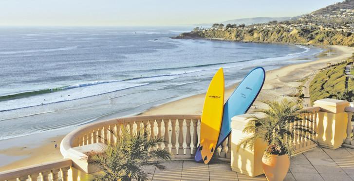 Bild 7815315 - Ritz Carlton Laguna Niguel