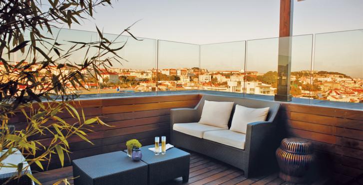 Image 7895239 - Tivoli Lisboa