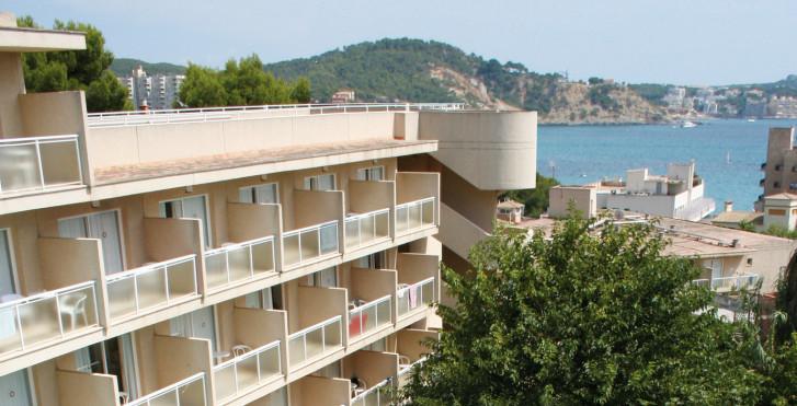 Bild 7827252 - Hotel Tora