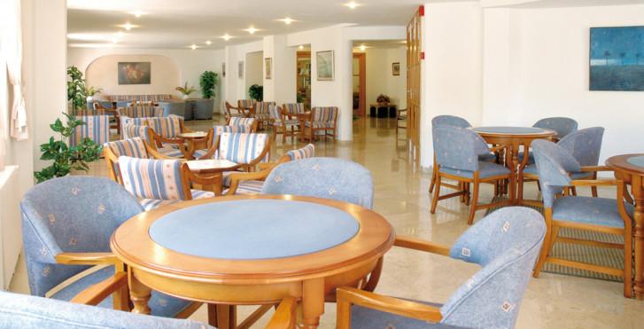 Bild 7827264 - Hotel Tora