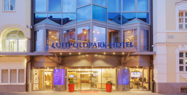 Bild 26367879 - Hotel Luitpoldpark