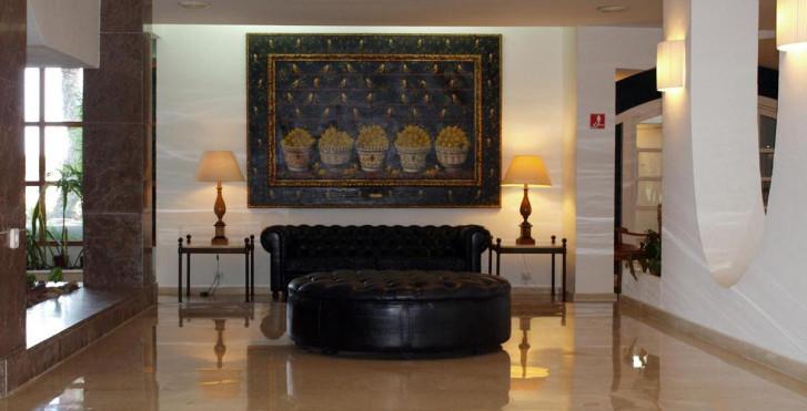 Bild 7140660 - Tres Torres Hotel