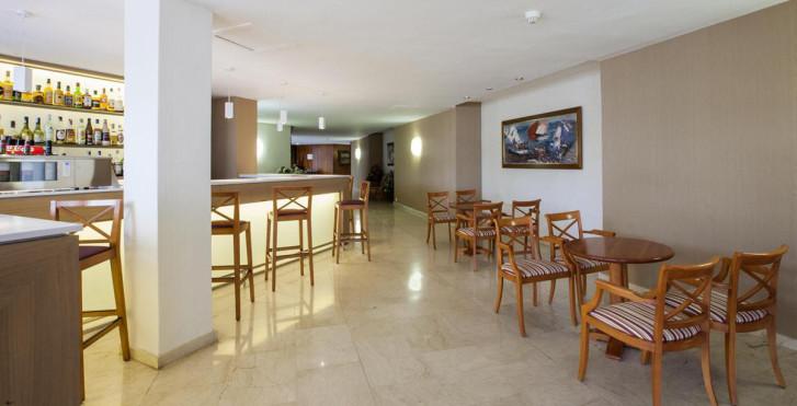 Bild 7140668 - Tres Torres Hotel