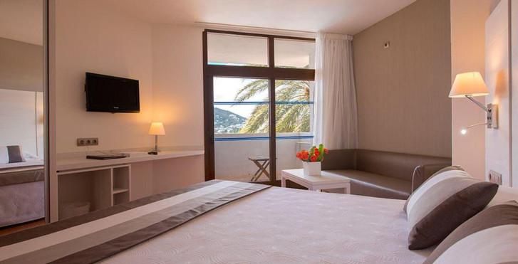 Bild 7140644 - Tres Torres Hotel