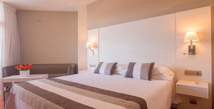 Bild 7140646 - Tres Torres Hotel