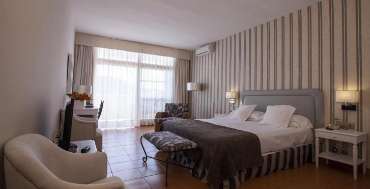 Bild 7140666 - Tres Torres Hotel
