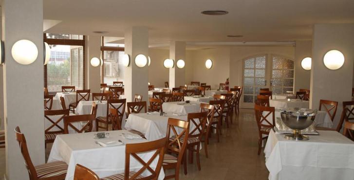 Bild 7140658 - Tres Torres Hotel