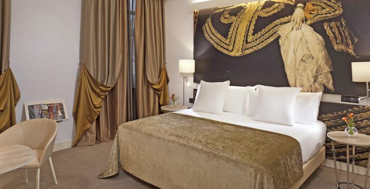 Image 26624656 - Gran Meliá Palacio de los Duques (ex. Tryp Madrid Ambassador Hotel)