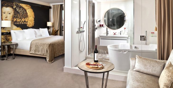 Image 26624647 - Gran Meliá Palacio de los Duques (ex. Tryp Madrid Ambassador Hotel)
