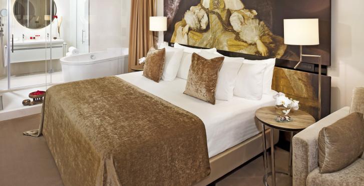 Image 26624655 - Gran Meliá Palacio de los Duques (ex. Tryp Madrid Ambassador Hotel)