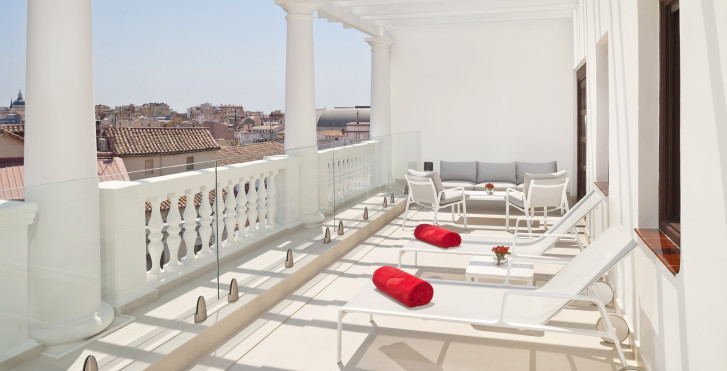 Image 26624648 - Gran Meliá Palacio de los Duques (ex. Tryp Madrid Ambassador Hotel)