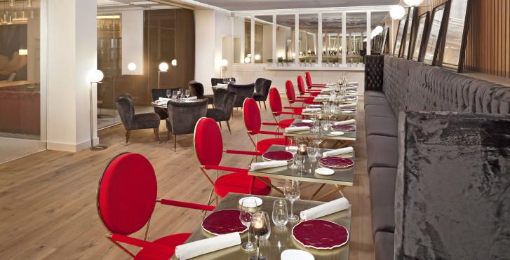 Image 26624657 - Gran Meliá Palacio de los Duques (ex. Tryp Madrid Ambassador Hotel)