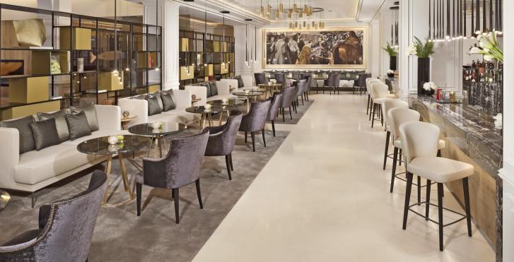 Image 26624650 - Gran Meliá Palacio de los Duques (ex. Tryp Madrid Ambassador Hotel)