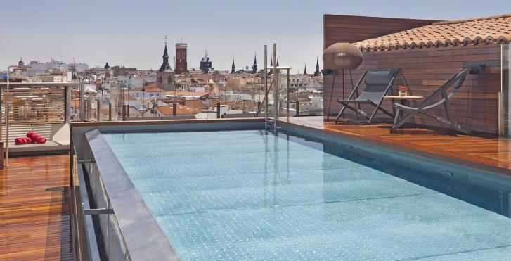 Image 26624658 - Gran Meliá Palacio de los Duques (ex. Tryp Madrid Ambassador Hotel)