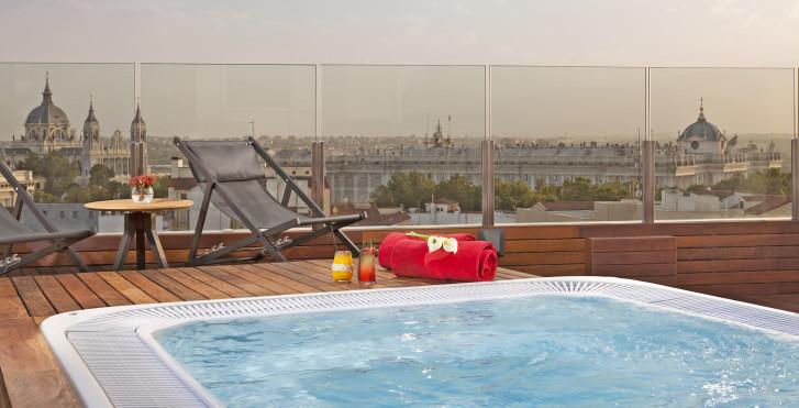 Image 26624646 - Gran Meliá Palacio de los Duques (ex. Tryp Madrid Ambassador Hotel)