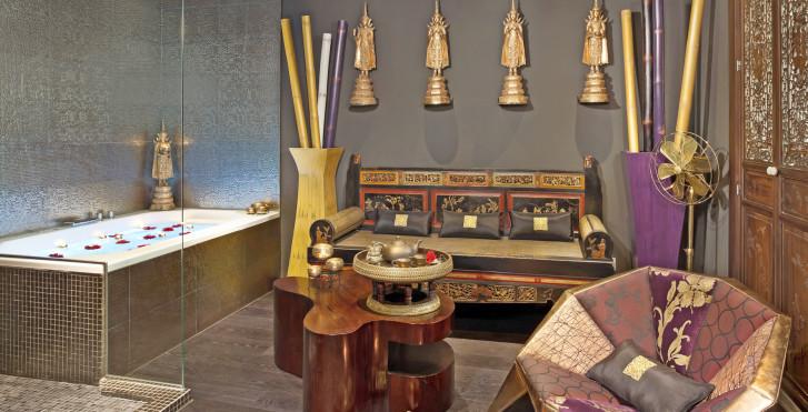 Image 26624649 - Gran Meliá Palacio de los Duques (ex. Tryp Madrid Ambassador Hotel)
