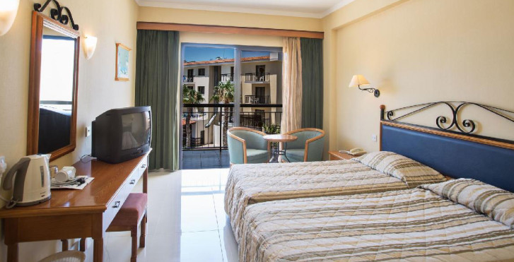 Image 24760959 - Tsokkos Gardens Hotel