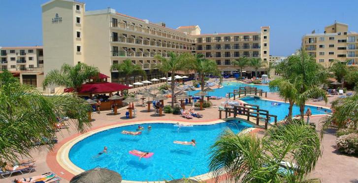 Image 24760957 - Tsokkos Gardens Hotel