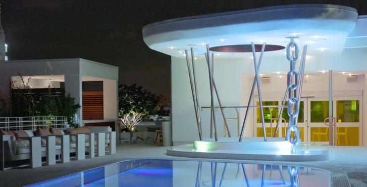 Bild 13110288 - Dream South Beach