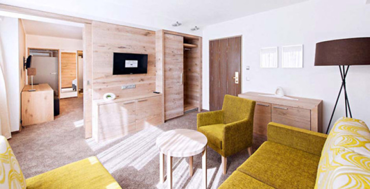 Bild 27628529 - Hotel Tyrolerhof