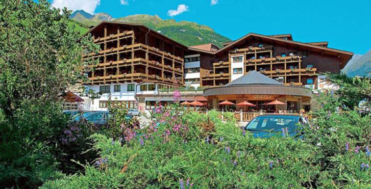 Bild 27628532 - Hotel Tyrolerhof
