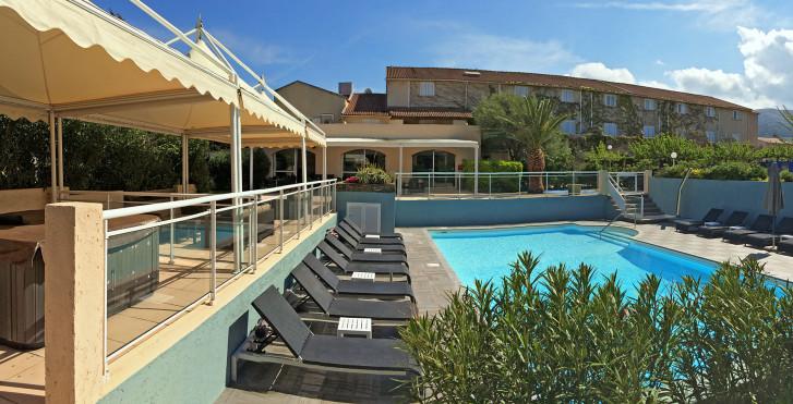 Bild 28336998 - Hotel U Ricordu