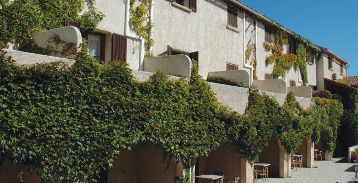 Bild 28337004 - Hotel U Ricordu