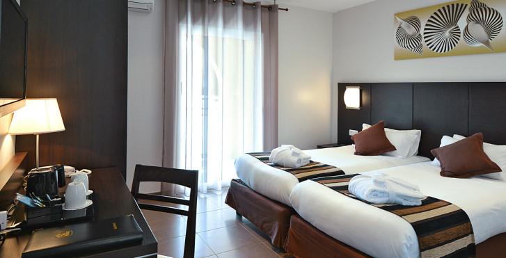 Bild 28337000 - Hotel U Ricordu