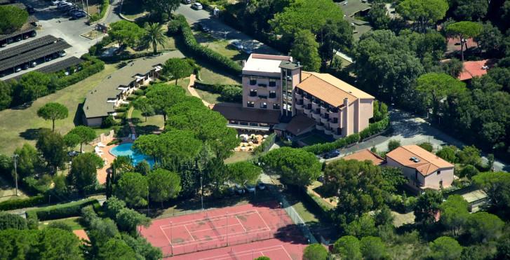 Bild 7832660 - Park Hotel Zibellino
