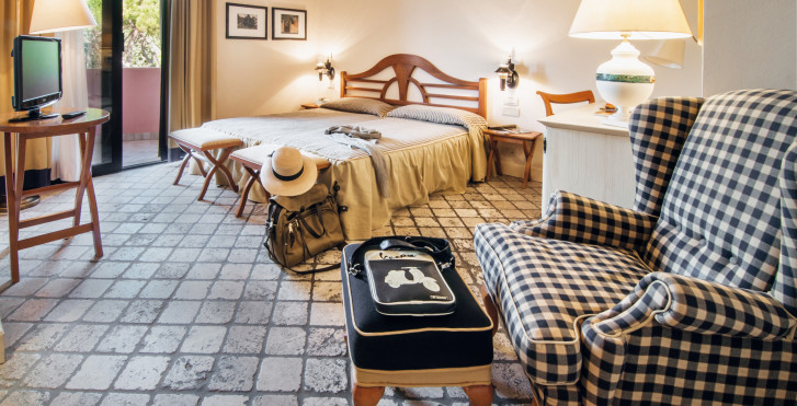 Bild 7832658 - Park Hotel Zibellino