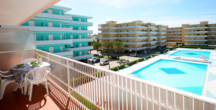 Bild 27505714 - Residence Valbella