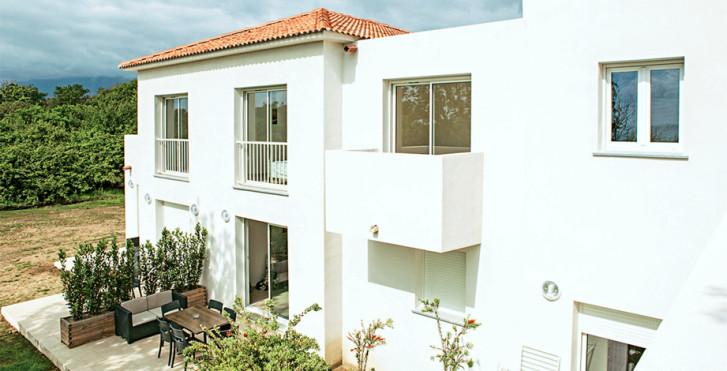 Image 28482017 - Complexe de vacances La Vallicella