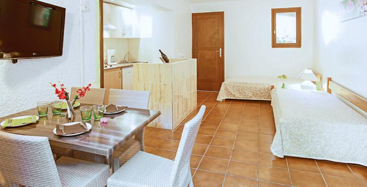 Image 28482015 - Complexe de vacances La Vallicella