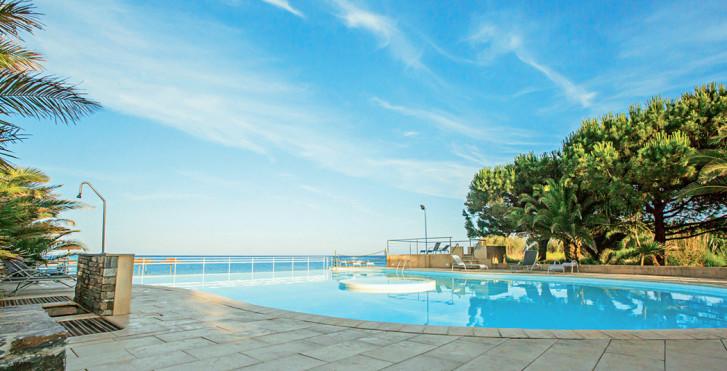 Image 28482012 - Complexe de vacances La Vallicella